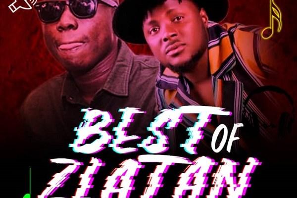 DJ Baddo Best Of Zlatan Mix