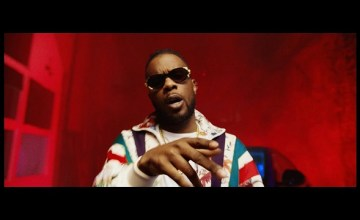 Maleek Berry Flashy video