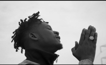 mr eazi thank you video