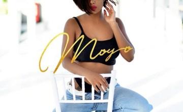 Vanessa Mdee Moyo
