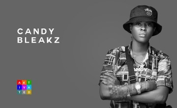 Candy Bleakz Never Forget