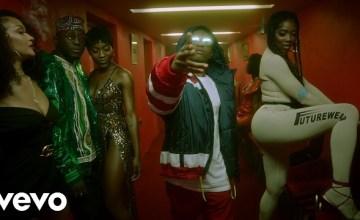 DJ Spinall Dis Love Video