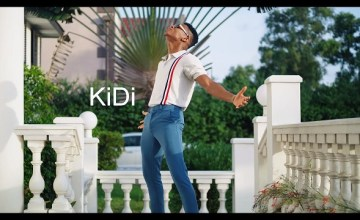 download KiDi fakye me video
