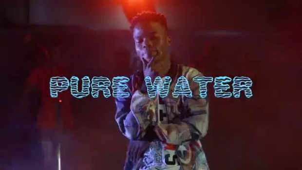Lyta Pure Water video