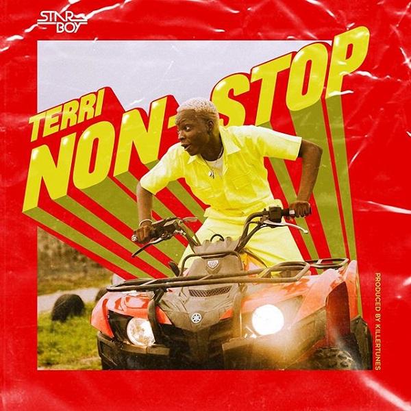 Terri Non Stop