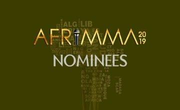 AFRIMMA 2019 Nominees