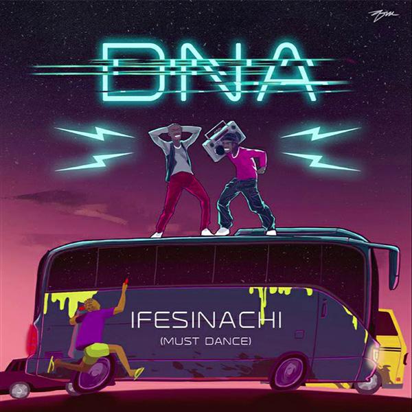 DNA Ifesinachi