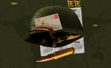 Fefe Soldier