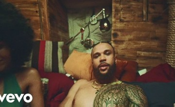 Jidenna Tribe video