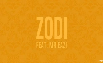 Jidenna Zodi ft Mr Eazi