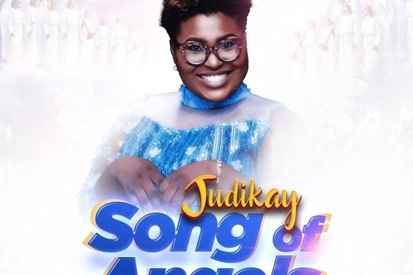 judikay song of angels