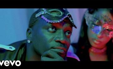 Akon Benjamin video
