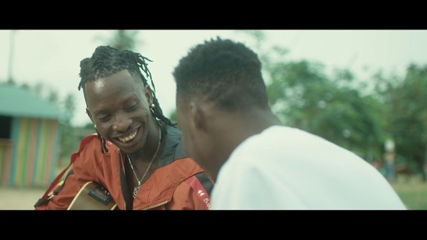 jaywon aje remix video