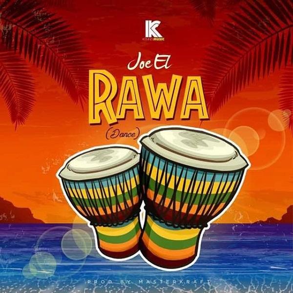 joe el rawa dance