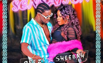 orezi sweet sensation