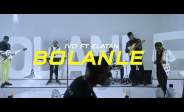 zlatan bolane video