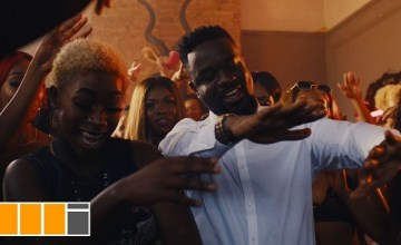 Sarkodie Party N Bullshit Video