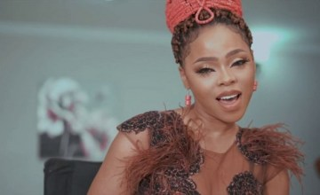 flavour and chidinma iyawo mi video