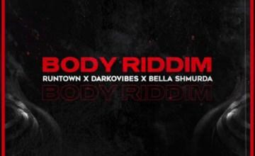 runtown body riddim