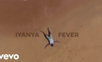iyanya fever video