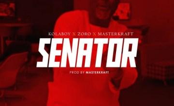 Kolaboy Senator