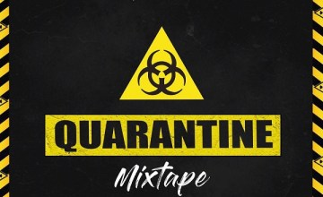 DJ Kentalky Quarantine Mixtape