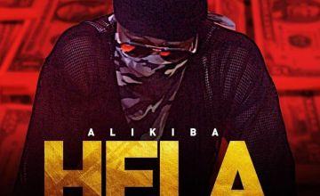 Alikiba Hela