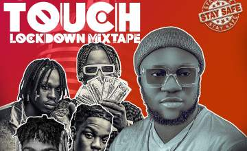 dj donak one touch lockdown mix