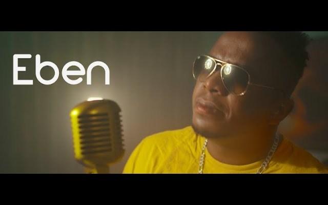 Eben On God video