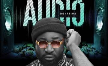 Harrysong Audio Donation
