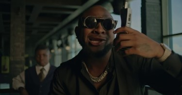 trevboi who dey remix ft davido video