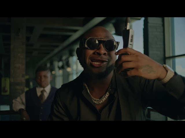 trevboi who dey remix ft davido video