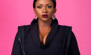 Waje Nigerian singer