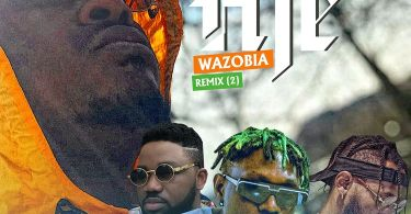 Jaywon Aje Wazobia Remix