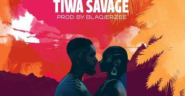 efya the one ft tiwa savage