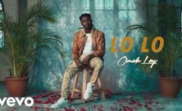 omah lay lo lo video download