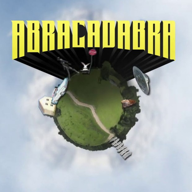 BOJ Abracadabra ft Davido & Mr Eazi