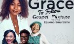 DJ Donak Grace To Follow Gospel Mix