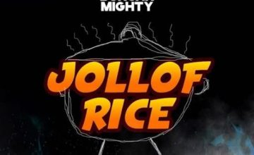 Erigga Jollof Rice ft Duncan Mighty