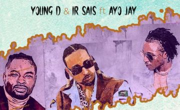 Young D Te Gusta