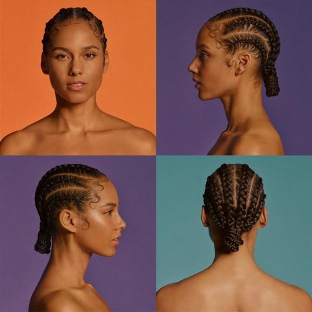 Alicia Keys Wasted Energy ft Diamond Platnumz