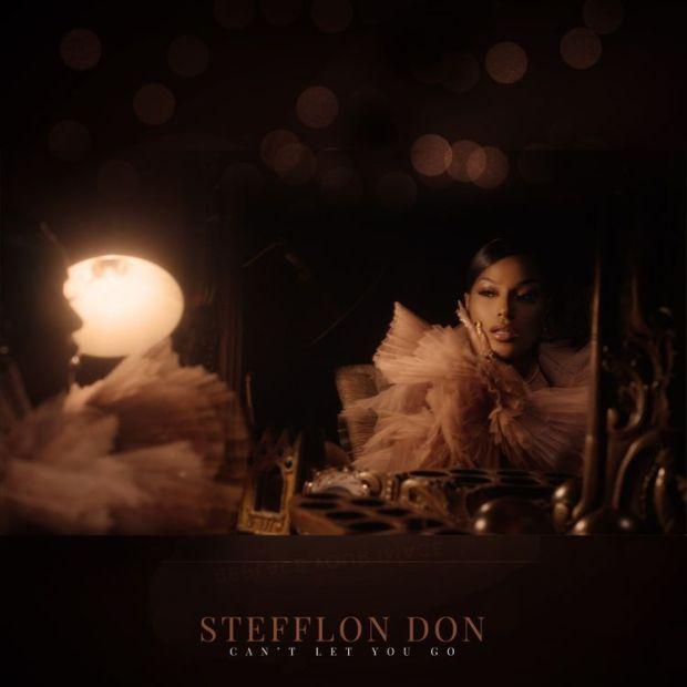 Stefflon Don Can't Let You Go