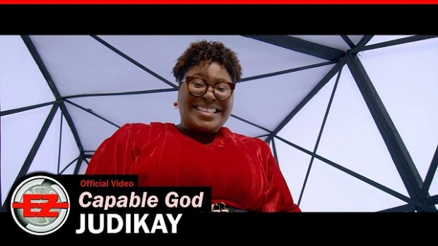 Judikay Capable God video download