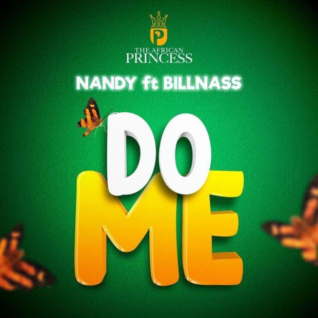 Nandy Do Me ft Billnass