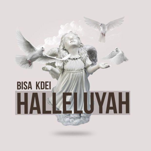 Bisa Kdei Halleluyah