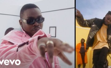 Olamide Infinity ft Omah Lay video