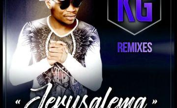 Master KG Jerusalema Hugel Remix
