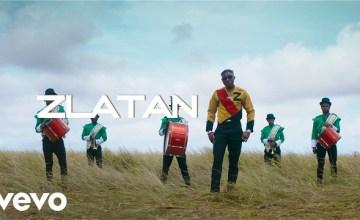 Zlatan Lagos Anthem video
