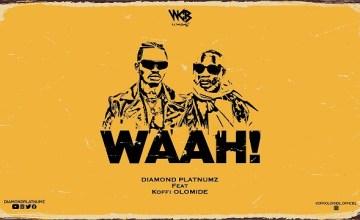 Diamond Platnumz Waah ft Koffi Olomide