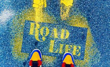 Kelechi Road Life
